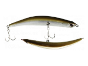 Воблер O.S.P Bent Minnow 106F