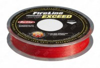 Шнур Berkley Fireline Tournament Exceed Red