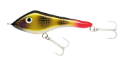 Воблер Abu Garcia Jerk Bait Fat Head Killer 100