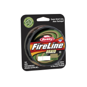 Шнур Berkley Fireline Radial Braid New Green