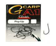 Крючок Gamakatsu G-CARP POP-UP