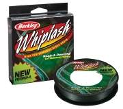 Шнур Berkley Whiplash Pro Green