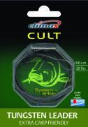 Поводковый материал Climax CULT Tungsten Leader Extra Carp Friendly