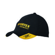 Кепка Sportex Base Cap