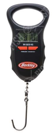 Весы Berkley 50lb/25kg Digital Fish Scale
