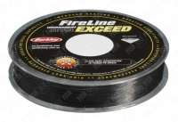 Шнур Berkley Fireline Tournament Exceed Smoke