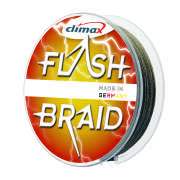 Шнур Climax Flash Braid Green