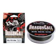 Шнур Megabass DragonCall Power Braid X8